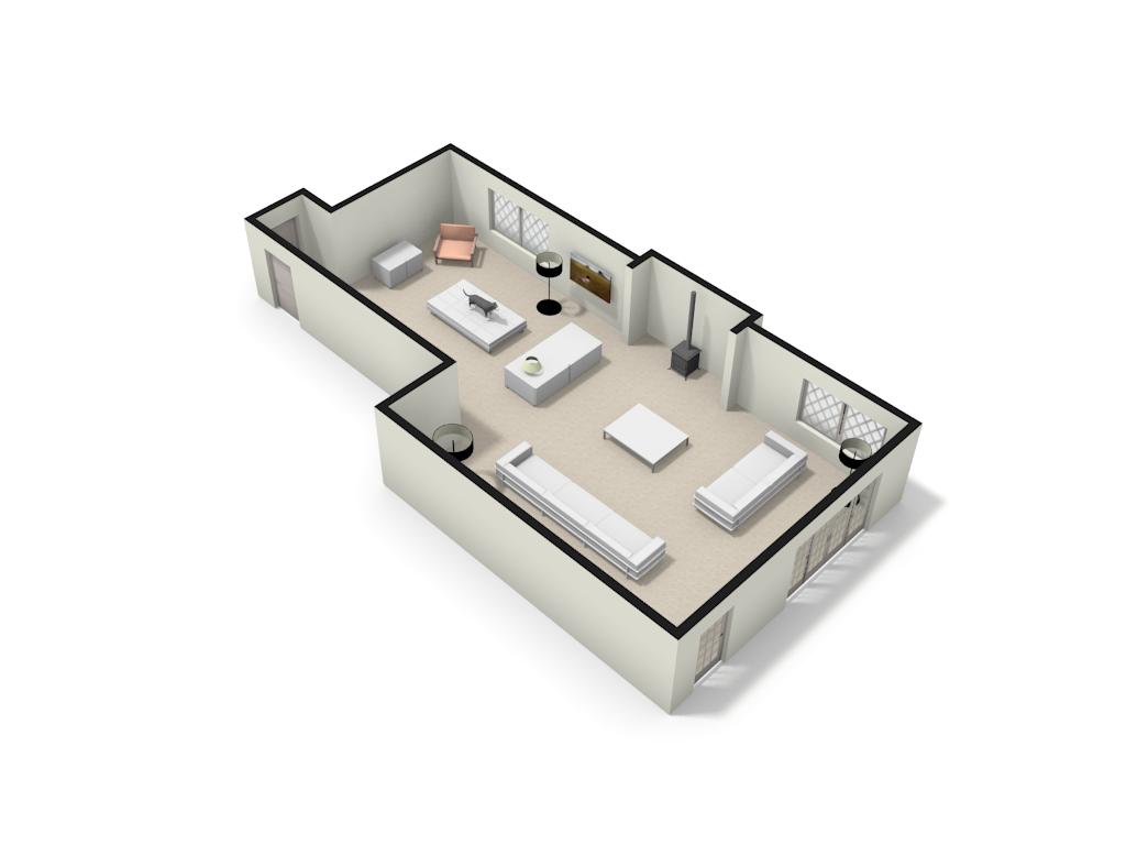 Top 5 free online interior design room planning tools for Room builder tool