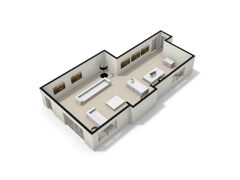 Online Interior Design Room Planner Tools