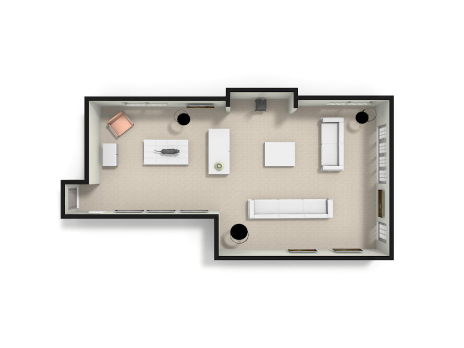 Living Room Layout Design Tool - Appealhome.com