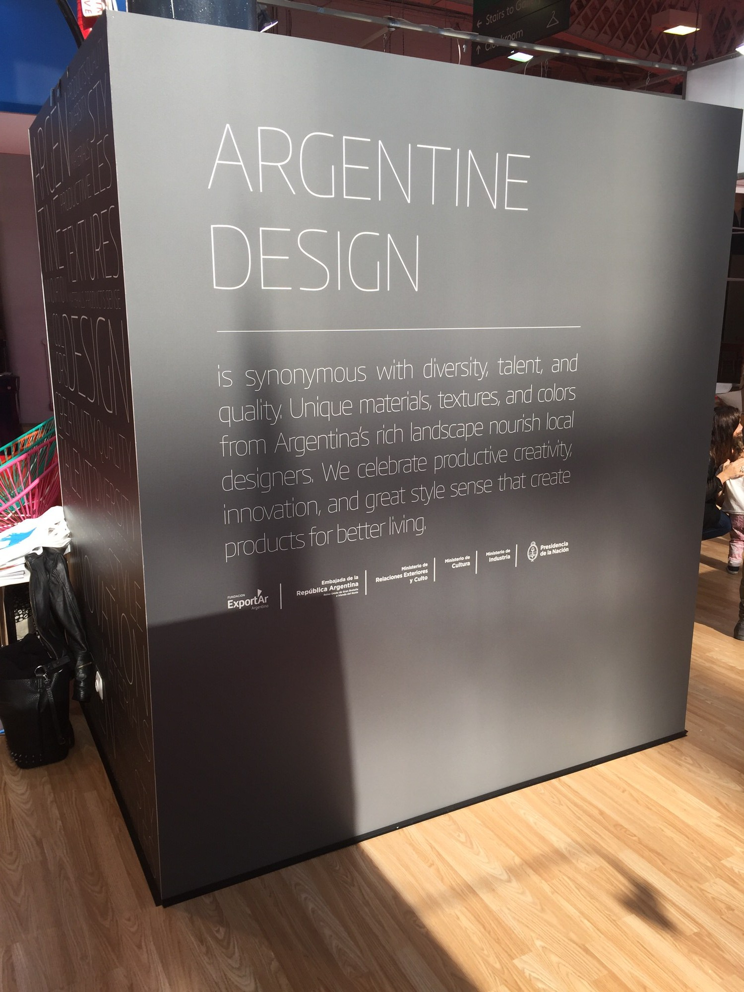 argentine design