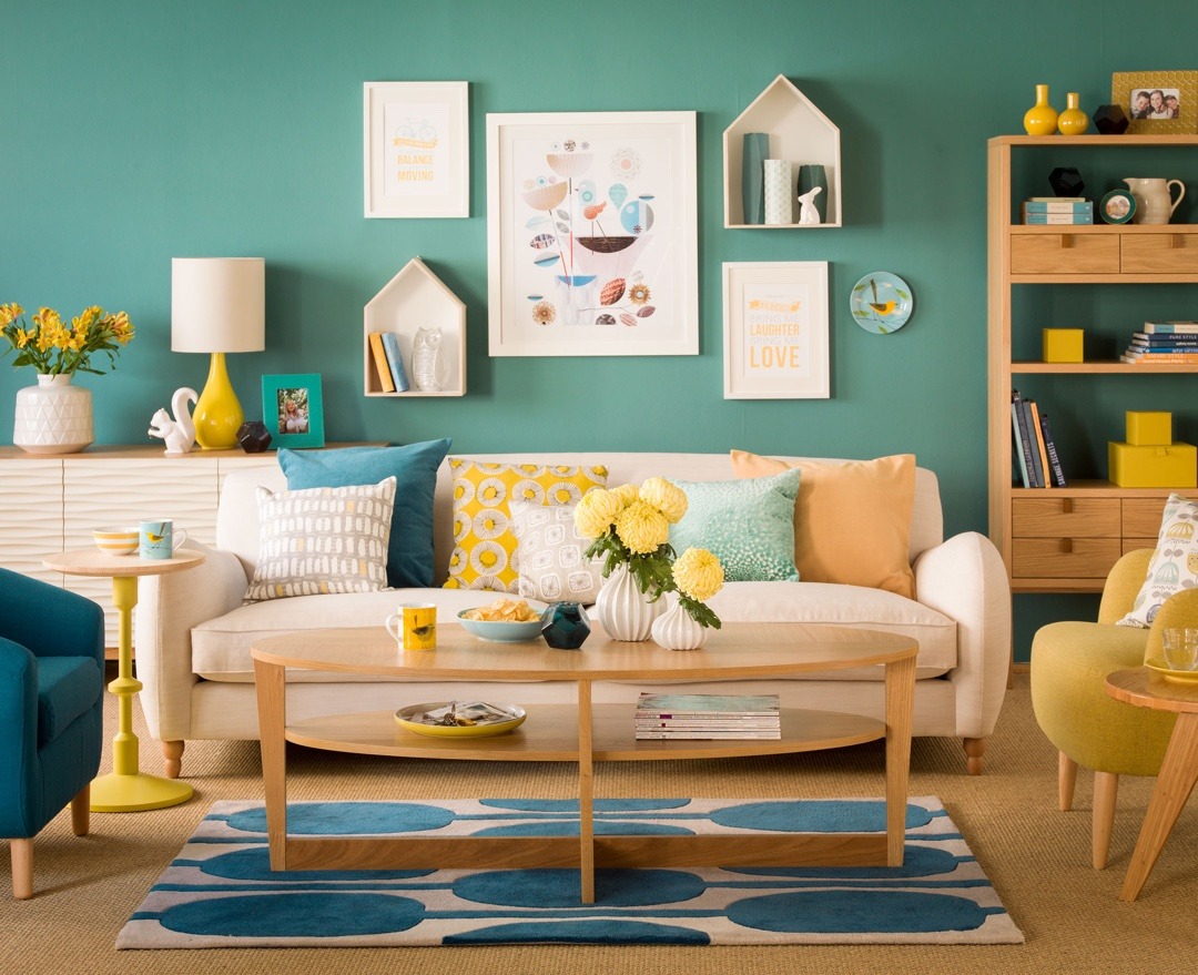 Sophie Robinson IHS-Teal-roomset