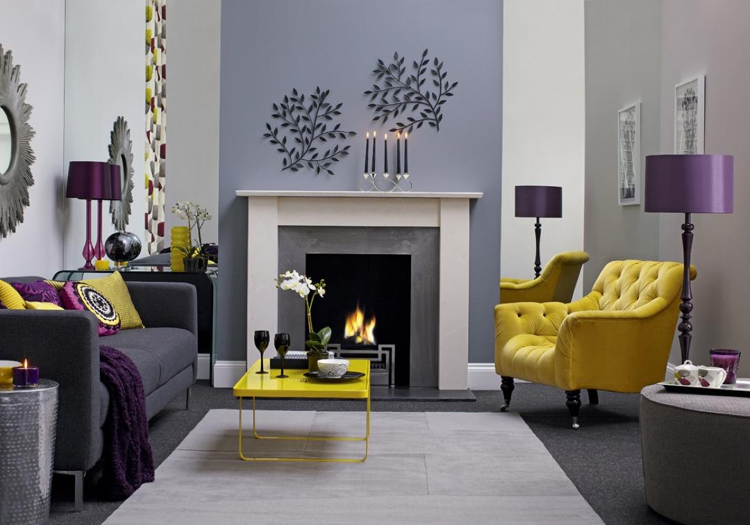 Sophie Robinson 1 Living room