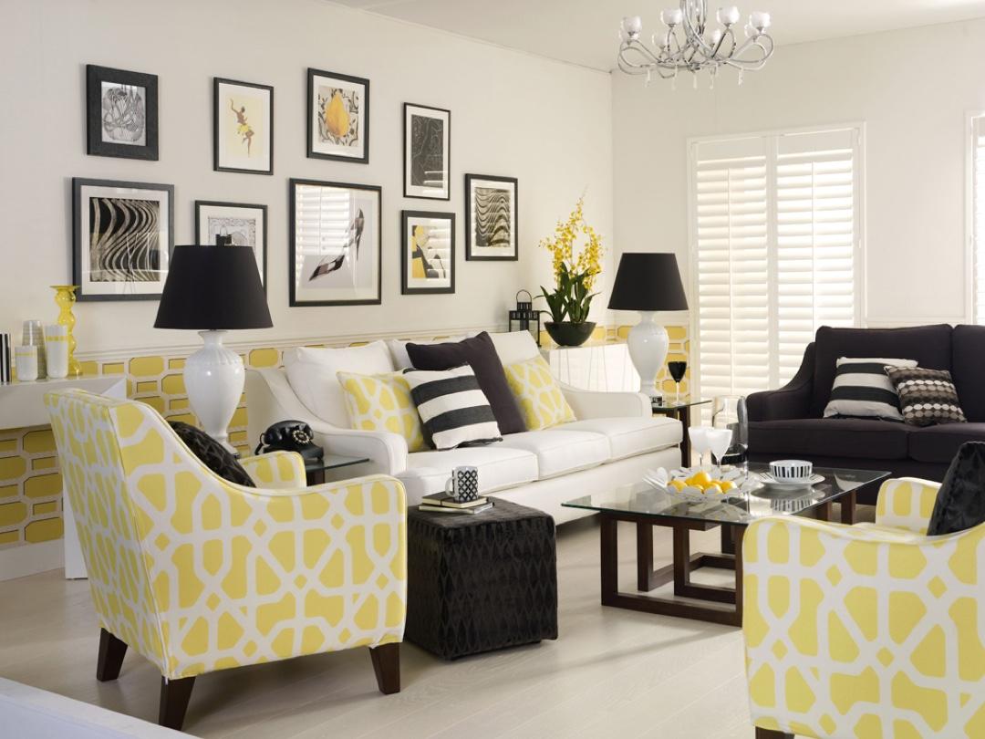 Sophie Robinson Living Room