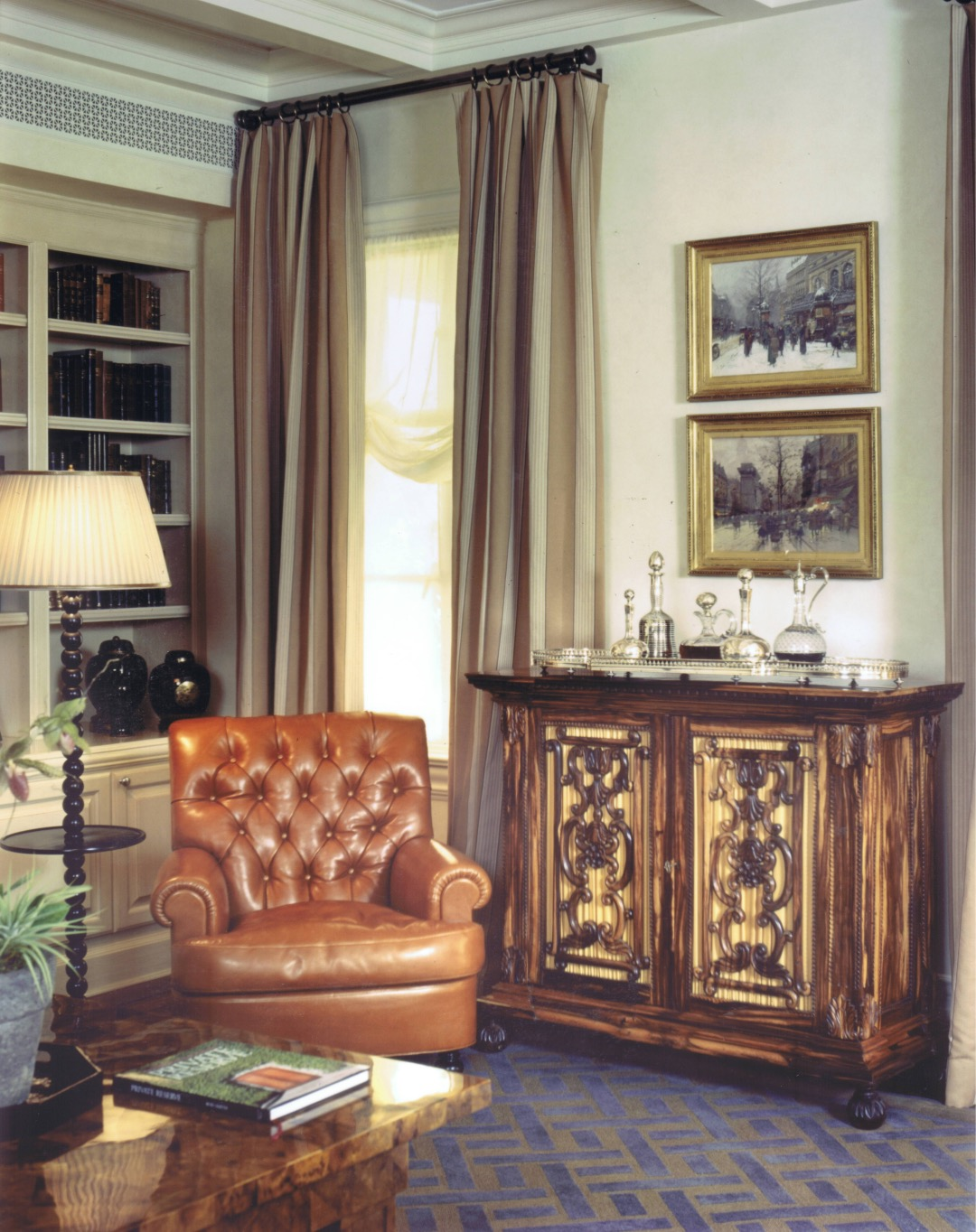 14 - Newport#1 - Tidecrest Family Room (2)