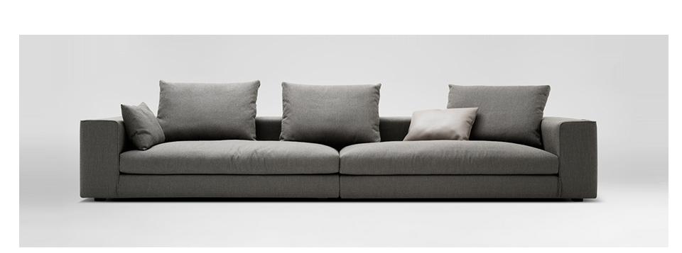Camerich Casa Sofa