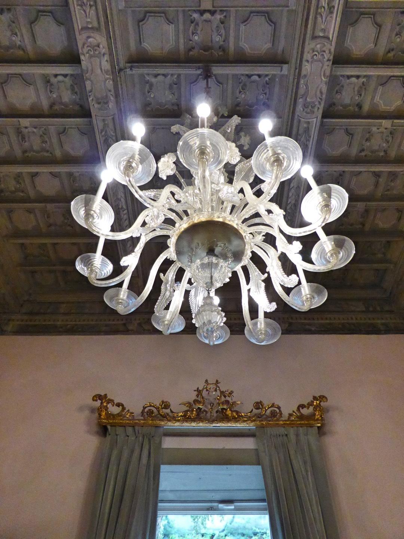 Al Palazzo del Marchese di Camugliano Florence