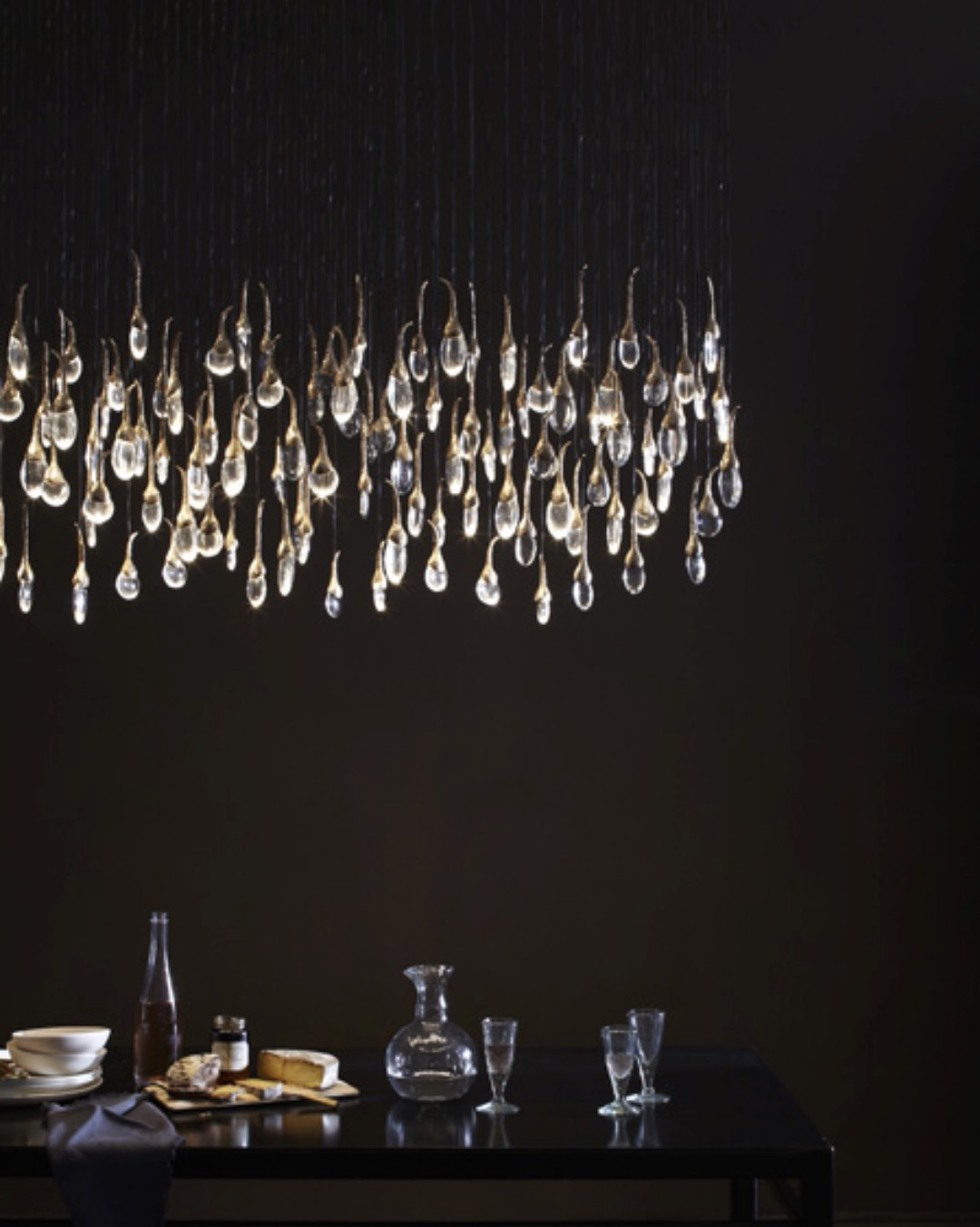 seed cloud Hannah West Cannon West Interior Design