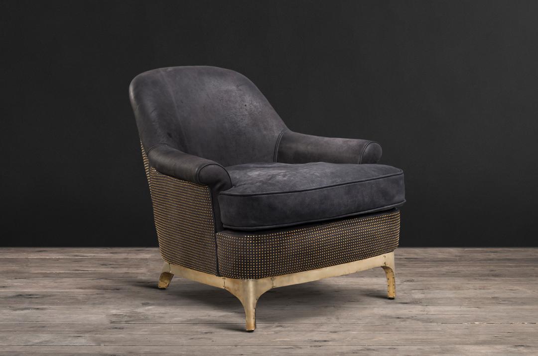 Timothy Oulton Bastille Chair