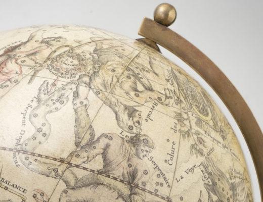 lander and may globe
