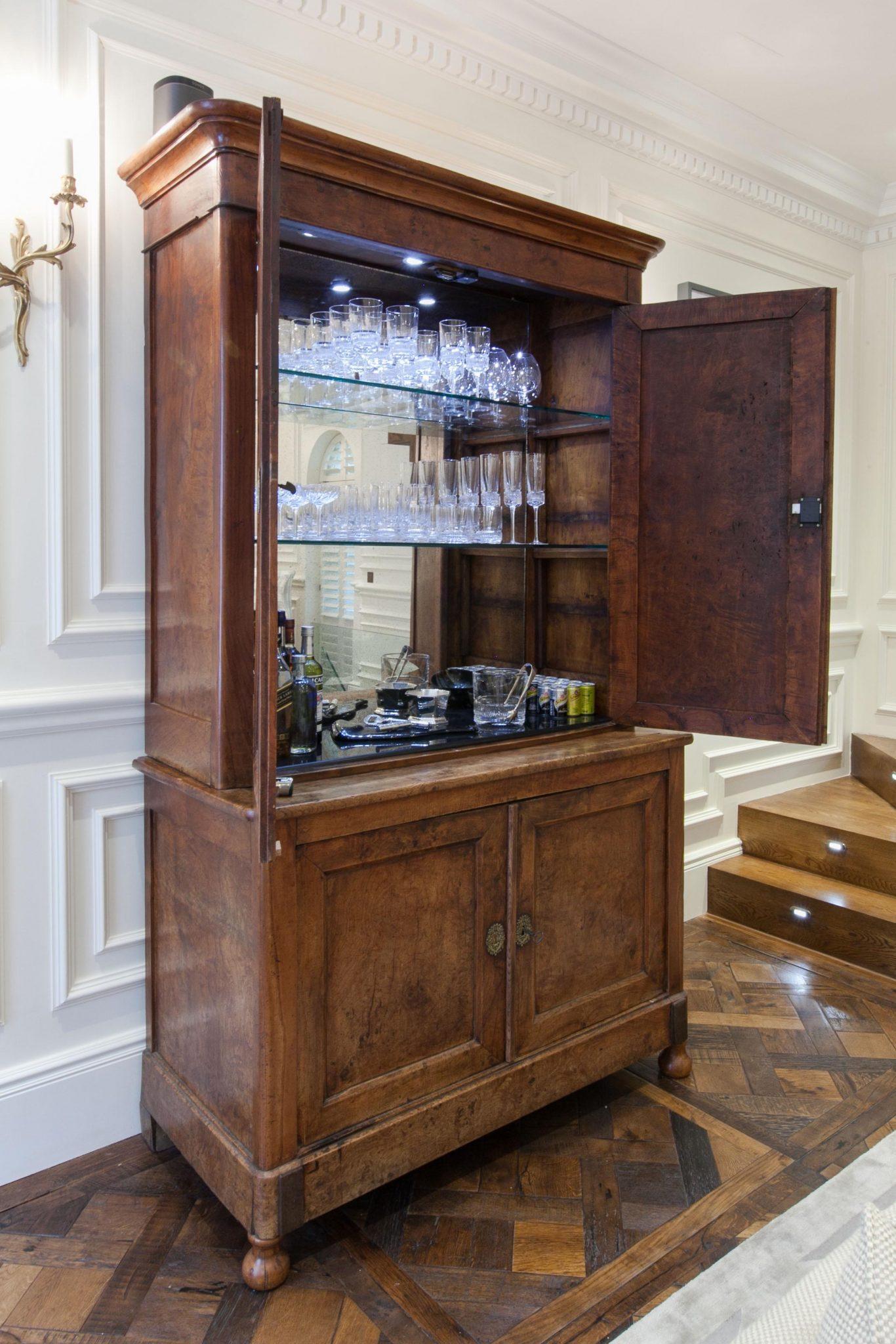Thomson Carpenter living room ideas