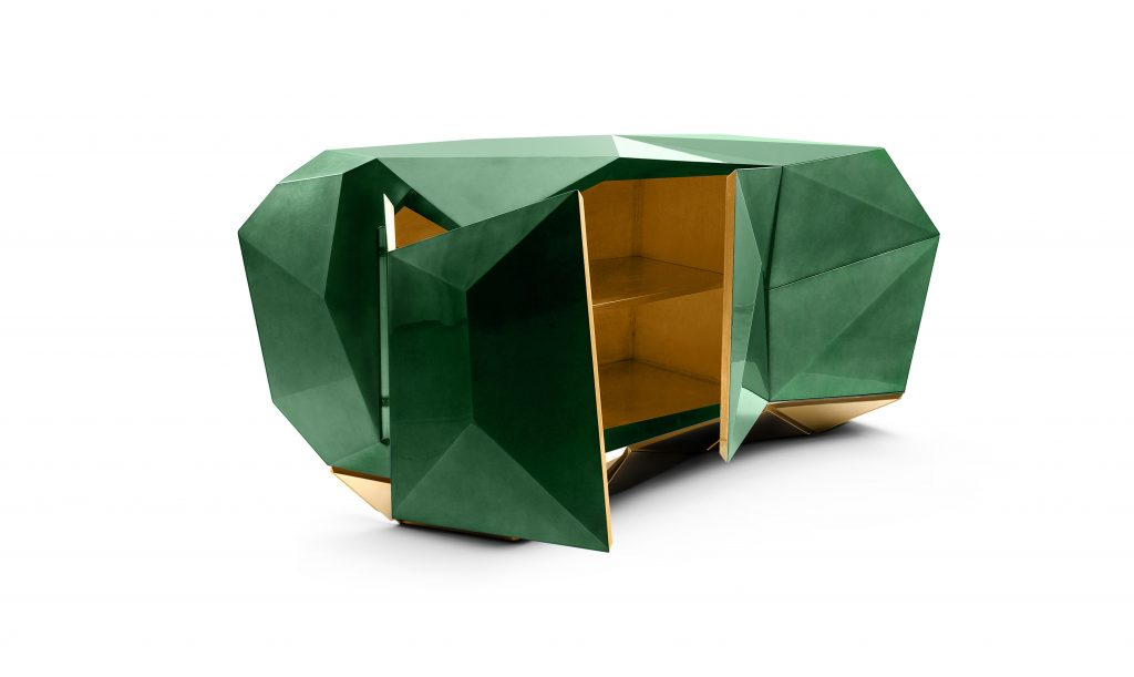 boca do lobo diamond emerald