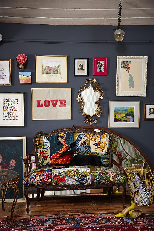 sophie robinson living room ideas