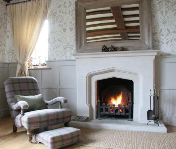 Hannah West Interior Design Living Room Tip