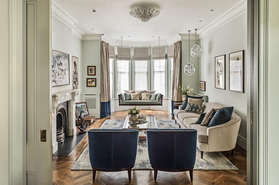 Top 12 Interior Design Living Room Ideas From The Best Uk Interior Designers