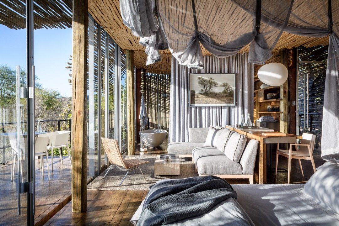 Singita Lebombo Lodge Redefining The Luxury Safari Lodge