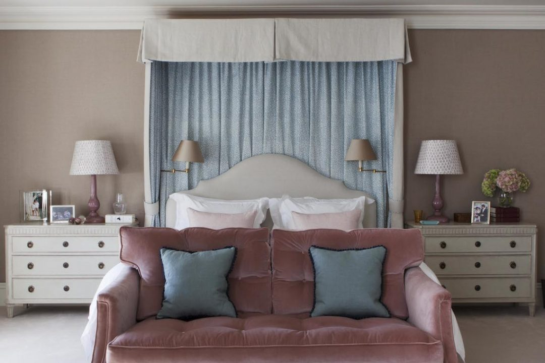 Top Designers Share Their Master Bedroom Interior Design Ideas