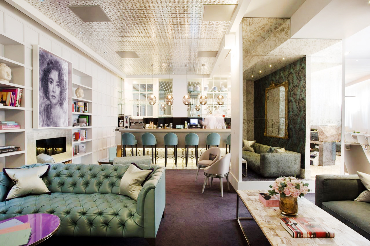Talk Snippets And Secrets Of The Interior Design Industry