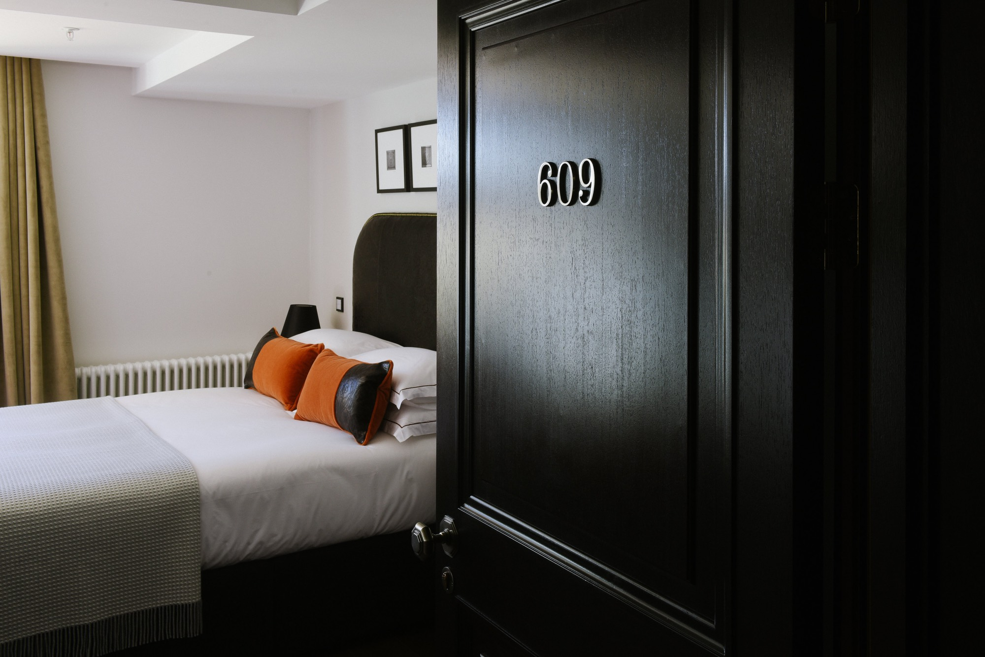 The Edinburgh Grand defines modern Scottish luxury
