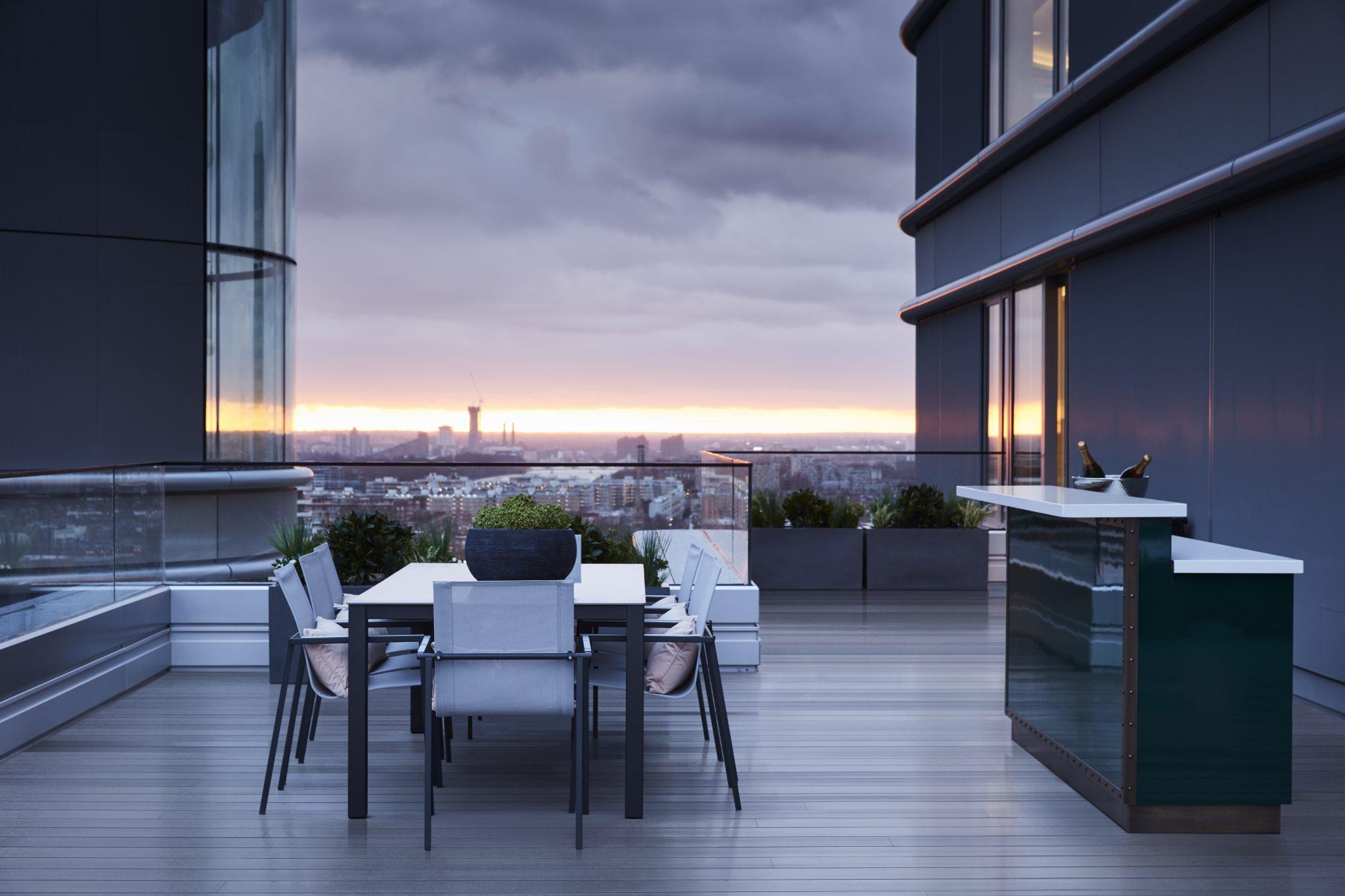 Bradywilliams A Bespoke London Interior Design Studio