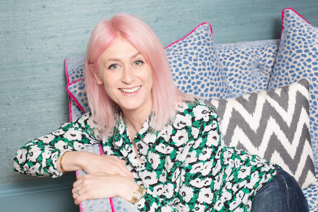 Emily Murray Pink House Living