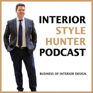 interior style hunter podcast