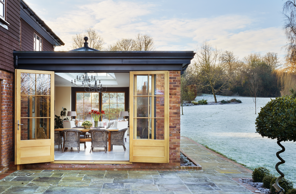 Westbury Garden Rooms - Interior Style Hunter